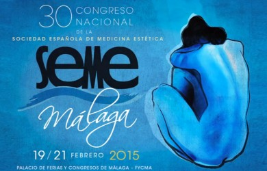 Cartel 30 Congreso Nacional SEME